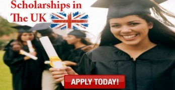 International Scholarships UK