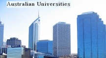 Information About Top Australian Universities