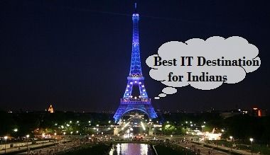 Best IT Destination