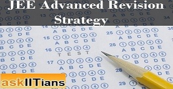Expert Revision Strategy to help you excel in JEE Advanced!