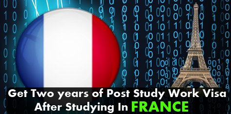 Apply in France for Computer Science & IT programs