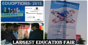 Largest Education Fair
