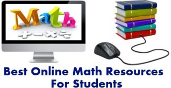 30 Best Websites For Learning Mathematics