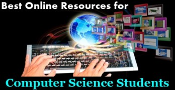 Top 10 Online Resources for Computer Science Students