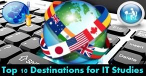 Best Destinations For IT Studies