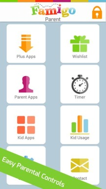 Femigo Child Safety App Download