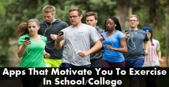 Best Fitness Apps for Students