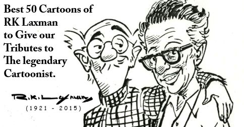 rk laxman cartoon collection jpg