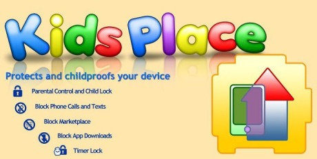 kids place parental control App Download