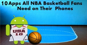 Top 10 NBA Apps for College Students