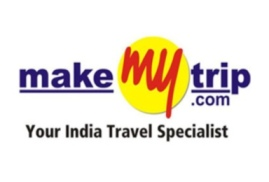 Travel Apps MakeMyTrip