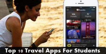 Best Travel Apps for Students & Corporate