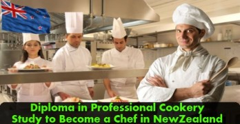 Cooking Courses in New Zealand