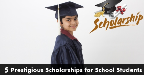 Scholarships For College Students 2016 >> Scholarships For Indian School Students 2016