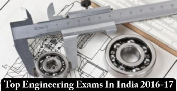 Engineering Exams in India