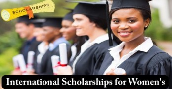 Scholarships for Women