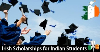 Ireland Scholarships for Indian Students