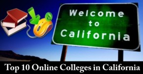Online Colleges In California