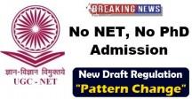 UGC NET July 2017 Paper Pattern