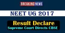 NEE UG 2017 results