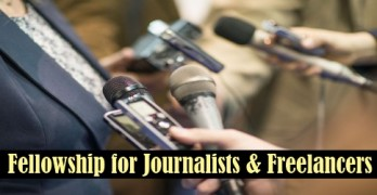 Fellowship for Working Journalists