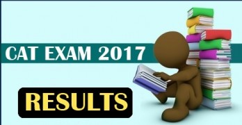 CAT Results 2017