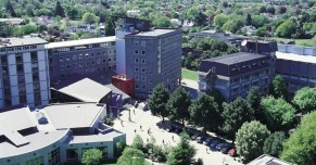 UC Newzealand Campus