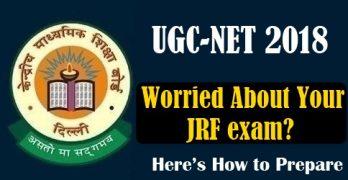 UGC NET Exam Preparation Tips