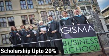 Study MSc In Germany with Scholarship