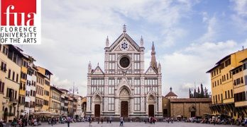 Study In Italy: Florence University of Arts