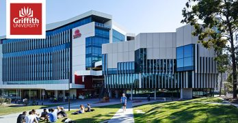 Study In Griffith University 2019 Intake