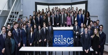 MBA In France with Internship