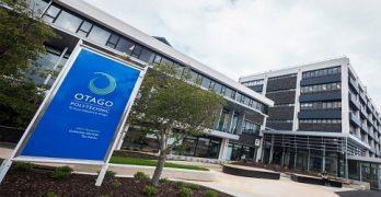 Why Otago Polytechnic
