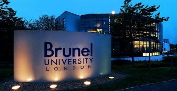 Study in London's Top Ranked University