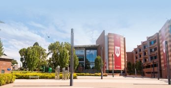 Study at Western Sydney with Scholarship