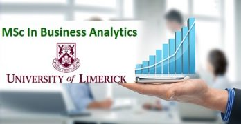 MSc Business Analytics In Ireland