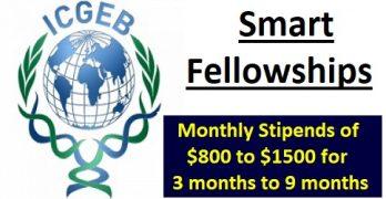Smart Fellowships