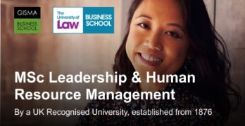 Study MSc Leadership & HRM In Berlin