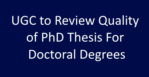 Phd thesis in quality of worklife