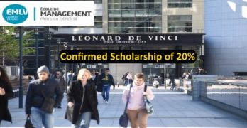 Study Business and Engineering in Paris
