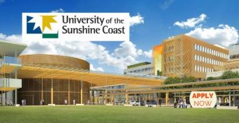Study In Australia at Sunshine Coast