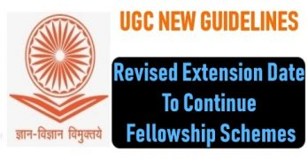 UGC New Guidelines for PhD and Mphil