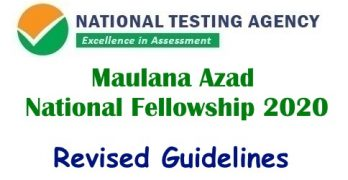MANF 2020 Revised Guidelines