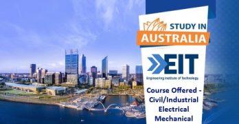 Study Engineering In Australia Top Institute