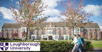 Loughborough University 2021 Without IELTS