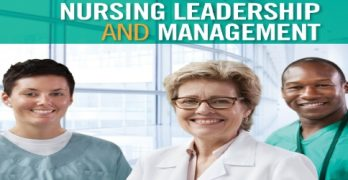 Interested In A Health Care Nursing Leadership Program?