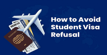 How to Avoid Student Visa Refusal with Document Translation